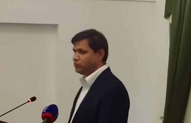 Автобизнесмен Виталий Веркеенко может стать новым мэром Владивостока