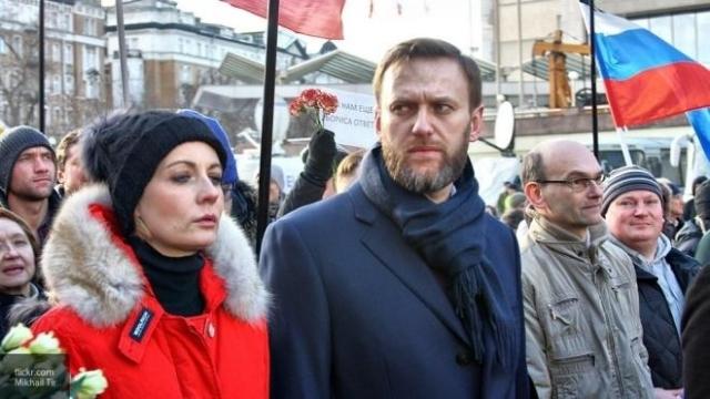 Владивосток: укоординатора штаба Навального прошел обыск