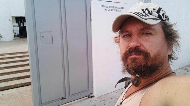 Макееву назначили 1,5 года предварительного заключения вМексике